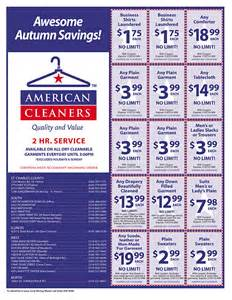 1 99 any garment cleaners franchise st louis mo services coupons moneymailer