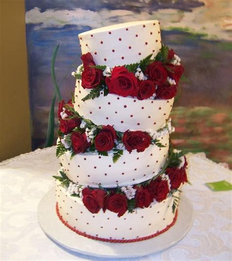 Wedding Cake Decorating Ideas by Wedding Cake Decorating Pictures Ideas