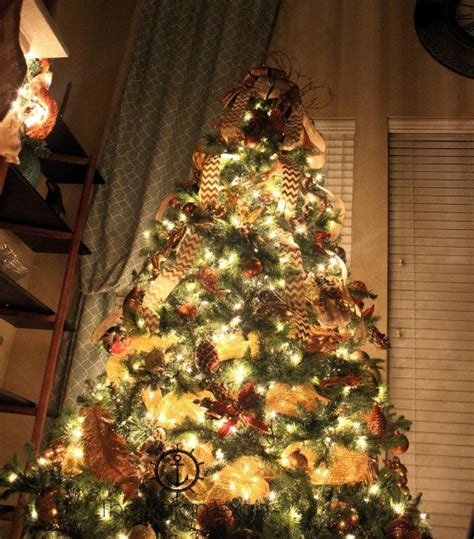 how to decorate a tree with mesh using mesh to decorate a tree 28 images how to