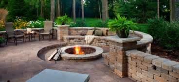Backyard Rock Ideas Fraley Masonry Stone Experts Outdoor Living Fraley