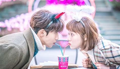 dramanice kim bok joo weightlifting fairy kim bok joo episode 11 stills