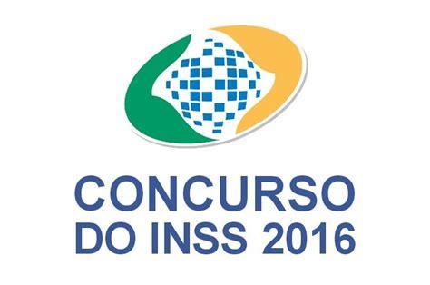 listra dos aprovados do concurso do inss 2016 concurso inss 2018 inscri 231 227 o edital datas provas