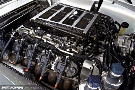 Tvr Supercharger Tvr Tuscan Engine Supercharged Ls9 Carbon Fiber V 8 Hd