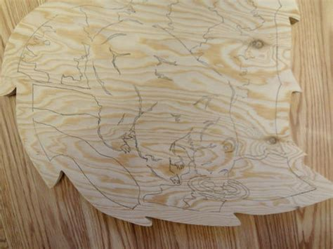 wood pattern pdf woodwork simple dremel carving pdf plans