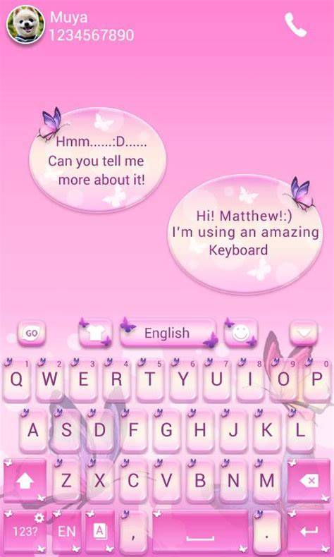 go keyboard themes butterfly go keyboard theme butterfly 1mobile com