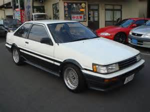 Toyota A86 For Sale Toyota Corolla Ae86 For Sale Car On Track Trading