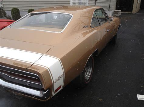 Hemi 1969 Dodge Charger 500 on eBay   Mopar Blog