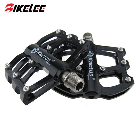 Pedal Bmx Mtb bmx parts ultralight aluminum mtb mountain pedal bike bearing pedals skid bike bicycle cycling
