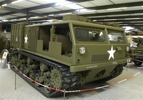 artillery tractor wiki