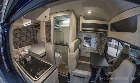 wohnzimmer 4x4 meter 4x4 allradreisemobil karmann explorer magazin