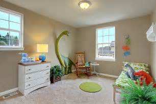 dinosaur room bedrooms with dinosaur themed wall and murals