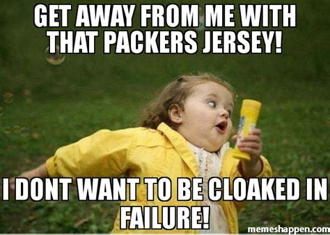 Packers Suck Memes - green bay packers fans be like www pixshark com images