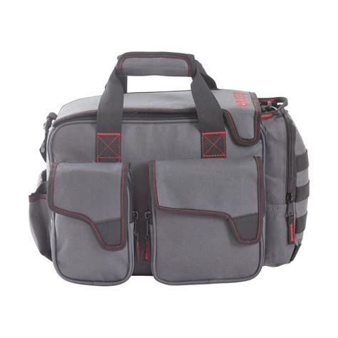 compact bag ruger southport compact range bag 27029 the home depot