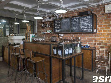 desain cafe industrial gambar desain dapur industrial info lowongan kerja id