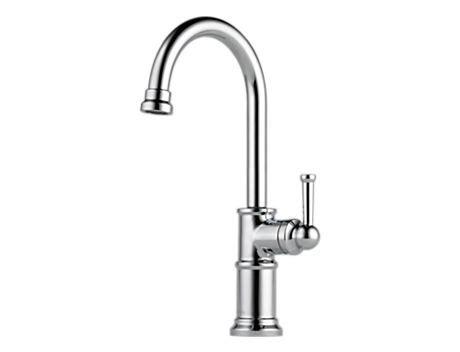 brizo 62525lf artesso two handle bridge kitchen faucet brizo 64025lf artesso single handle pull down kitchen