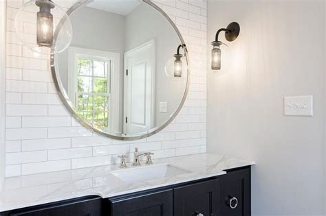 large round bathroom mirrors 17 best images about bathroom remodel ideas on pinterest