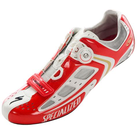 bike shoes specialized geometry s works road shoe review