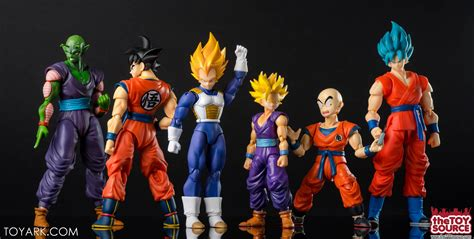 Shf Saiyan Gohan Bib Original s h figuarts saiyan vegeta premium color version gallery the toyark news
