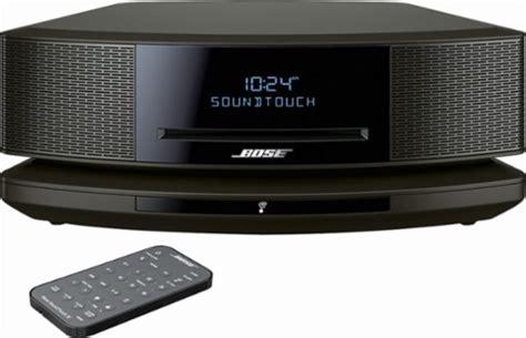 best buy bose bose wave soundtouch system iv black wave soundtouch