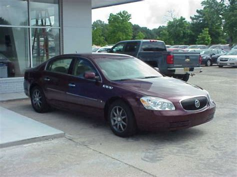 2006 buick lucerne price buy used 2006 buick lucerne cxl in 1230 e laurel ave