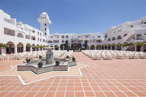 hotel best pueblo indalo hotel best pueblo indalo moj 225 car andalousie espagne