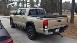 Tonneau Cover Reviews Toyota Tacoma Tonneau Cover Reviews Page 16 Tacoma World