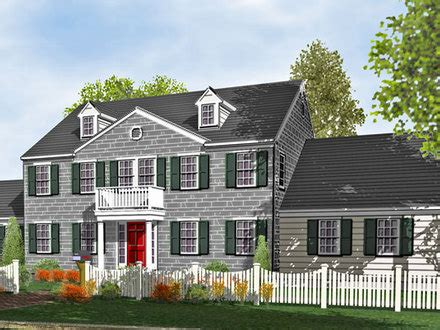 two story colonial house plans 2 story colonial house plans mexzhouse