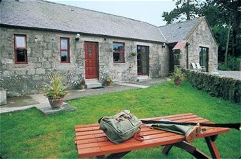 Friendly Self Catering Cottages by Blackaddie House Lodges Pet Friendly Self Catering
