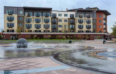 Apartment Building Floor Plans Photos Of Platform Apartments In Downtown Kent Wa Gallery