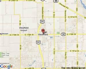 Comfort Inn Suites Columbus Westfield Indiana