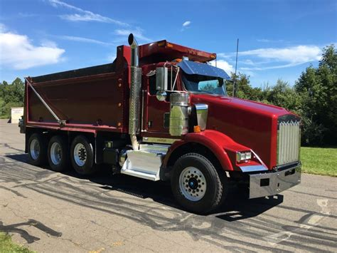 2014 kenworth for sale tri axle 2014 kenworth t800 dump truck for sale