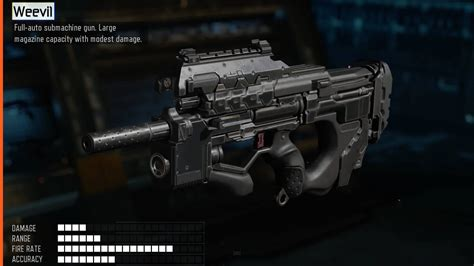 best gun black ops 3 best guns to use for every weapon type cod