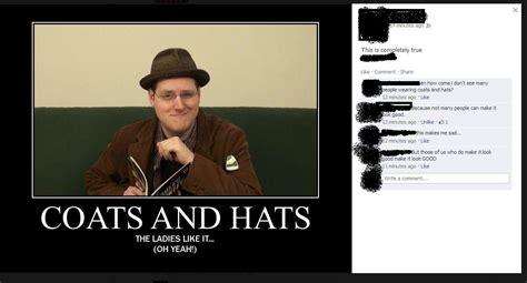 Fedora Hat Meme - fedora meme quotes quotesgram