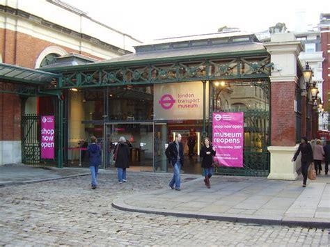 Family Restaurants Near Covent Garden - london transport museum england on tripadvisor hours address attraction reviews