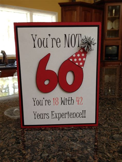 25 best ideas about 60th birthday presents on pinterest