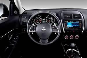 2014 Mitsubishi Outlander Sport Interior 2014 Mitsubishi Outlander Sport From 19 470 Interior