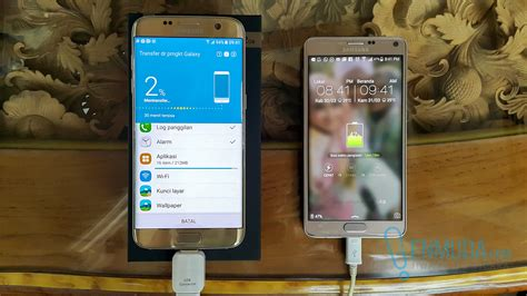 Usb Samsung Dan Usb Fujiha samsung galaxy s7 edge indonesia review genmuda