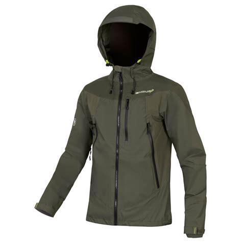 mens waterproof bike jacket endura mt500 waterproof jacket ii bike jacket s