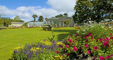 Caravans For Hire Devon Cliffs Holiday Park Simply Caravan Bicton Park Botanical Gardens