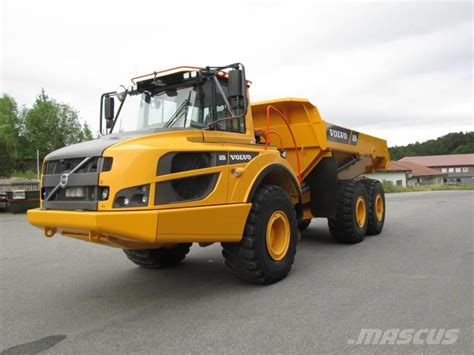 volvo truck 2016 price volvo a25g articulated dump truck adt price 163 171 253
