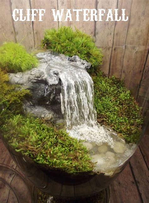 pin en cascadas