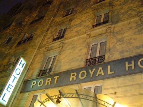 port royale hotel port royal hotel photo de port royal hotel