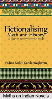 themes in indian english literature mythological themes in indian literature
