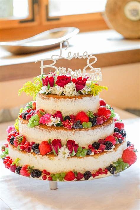 Hochzeitstorte Beeren ein katalog unendlich vieler ideen