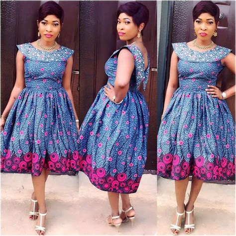 www ankara style 2016 10 ankara styles gown 2016 beautiful short gown for party