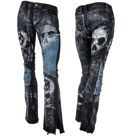 Tshirt Skull Duplicate Cloth 49 best wornstar images on bikers clothes and