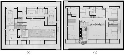 Residential Floor Plans With Dimensions Sustainability Free Full Text Climate Responsive