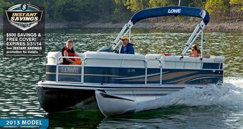 lowe boats manufacturer 25 best ideas about lowe pontoon boats on pinterest