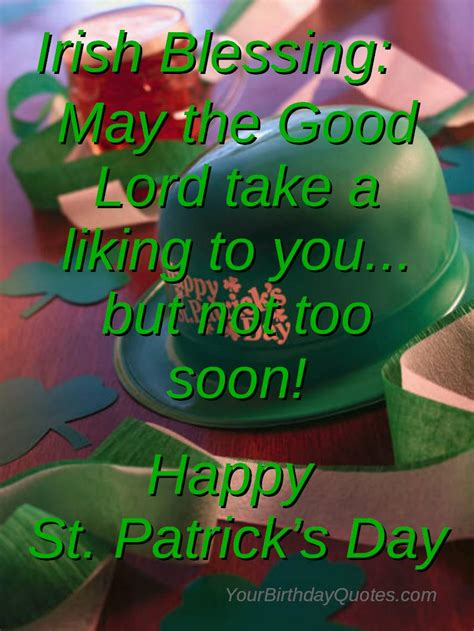 St Day Birthday Quotes Index Of Wp Content Gallery St Patricks Day