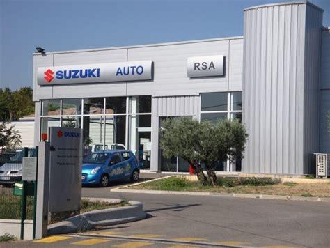 Suzuki Garage by Installation Chauffage Climatisation Sci Saga Manosque